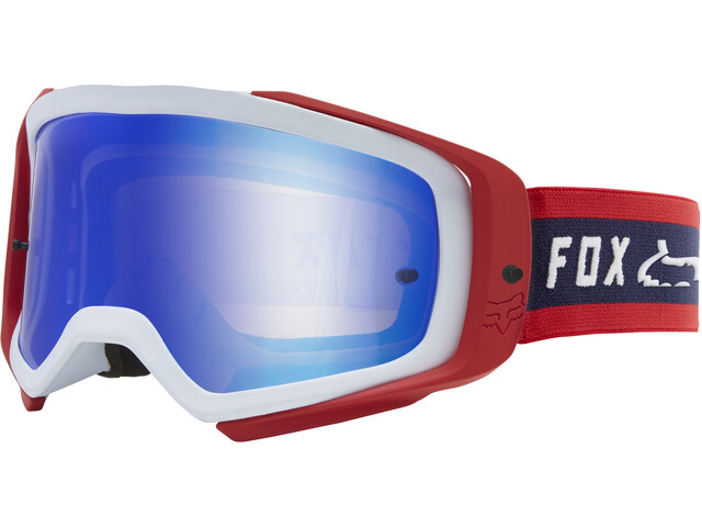 Fox Airspace II Simp Spark Googles navy/red